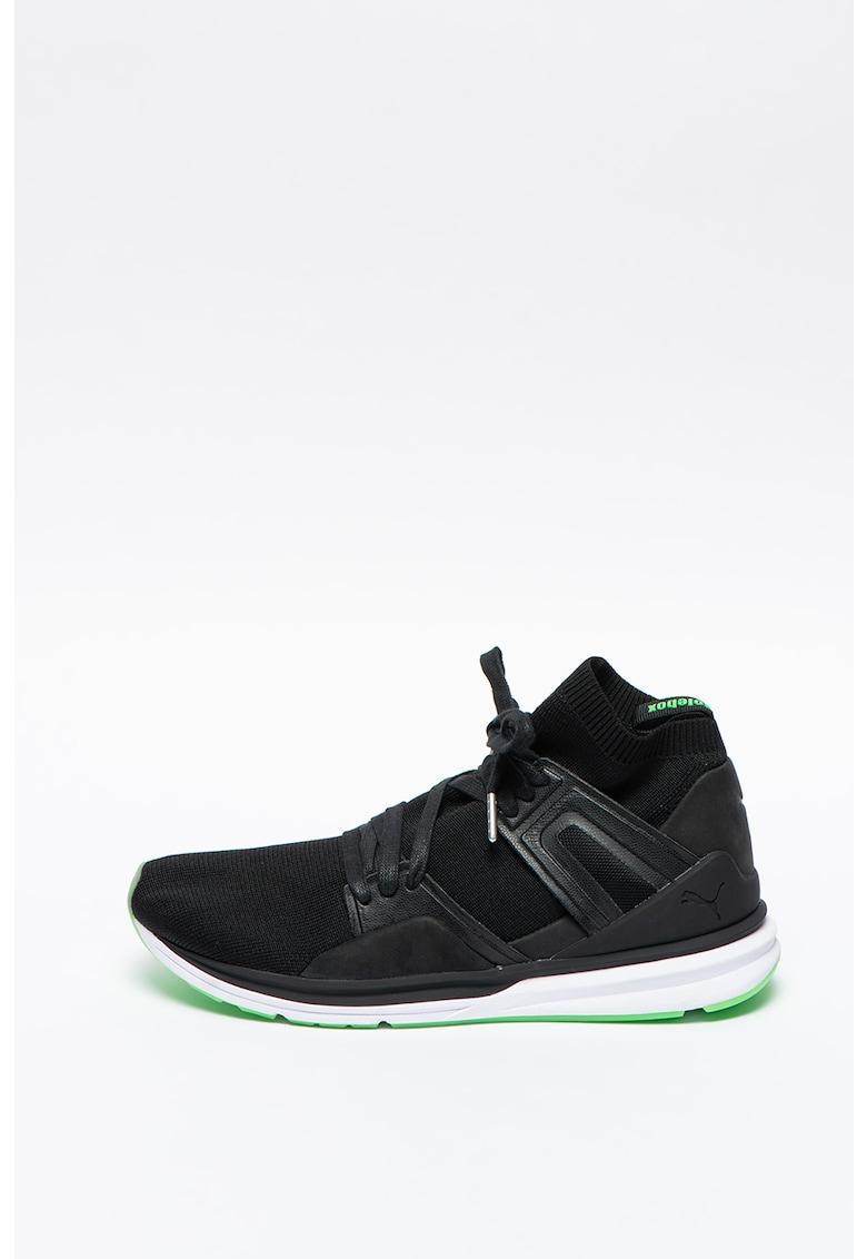 Pantofi sport slip-on B.O.G. Limitless High imagine
