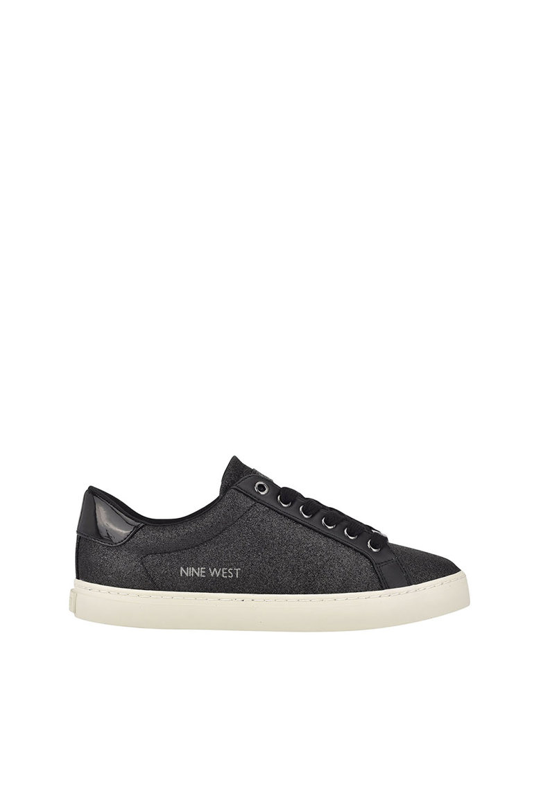 Pantofi sport cu detaliu lacuit Best