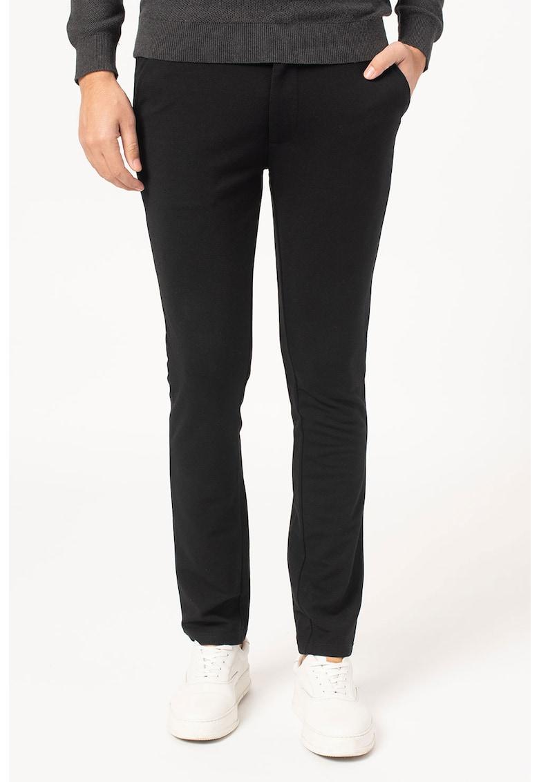 Pantaloni chino slim fit imagine