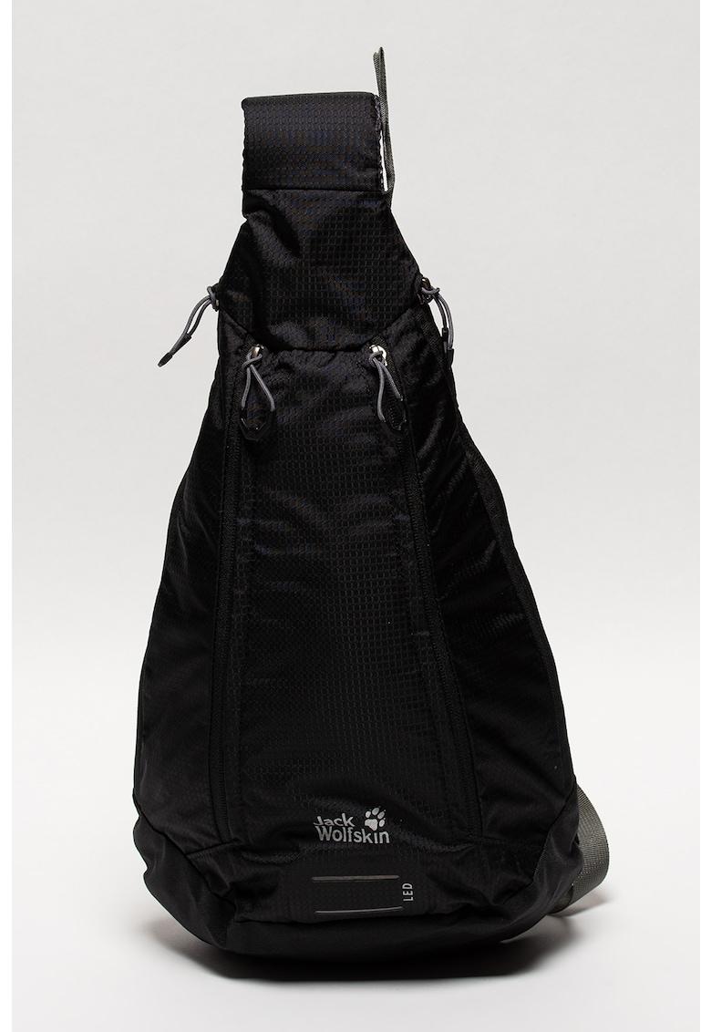 Geanta sling unisex Delta - 4L