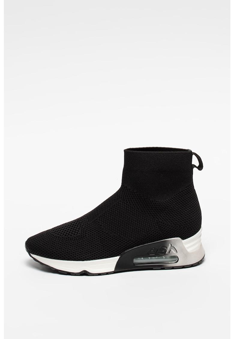 Pantofi sport high-cut Luna