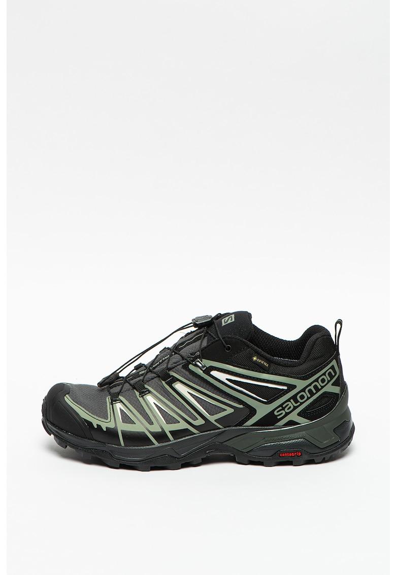 Pantofi pentru drumetii X Ultra 3 GTX imagine