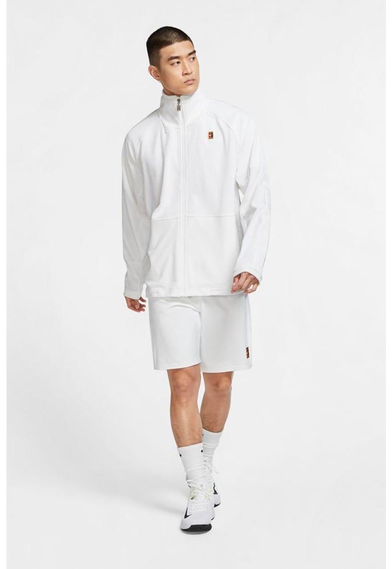 Court - Bluza cu fermoar pentru tenis Nike fashiondays.ro