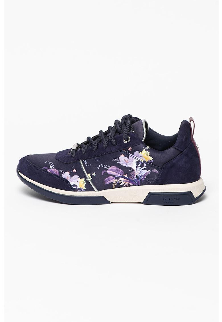Pantofi sport cu imprimeu Ceyyas