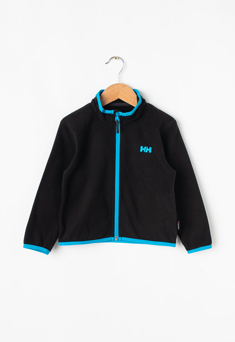 Jacheta din fleece - cu fermoar - pentru ski