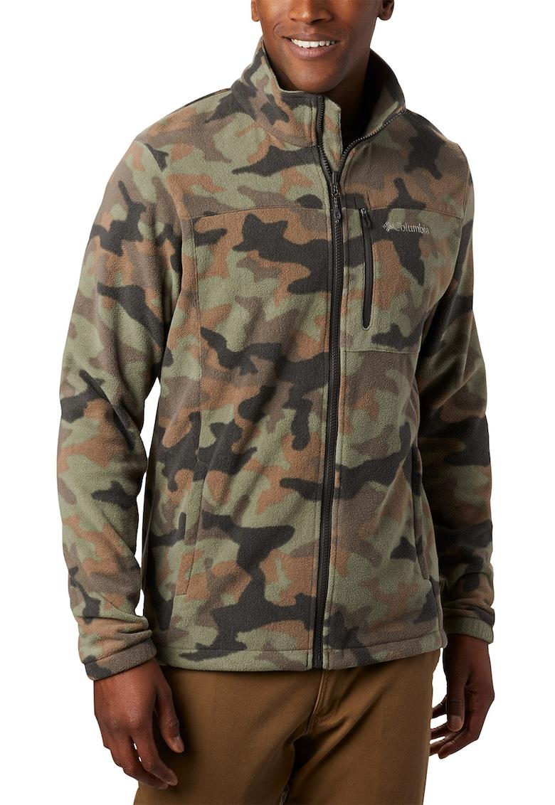 Bluza din material fleece pentru drumetii Loop to Pines™ imagine