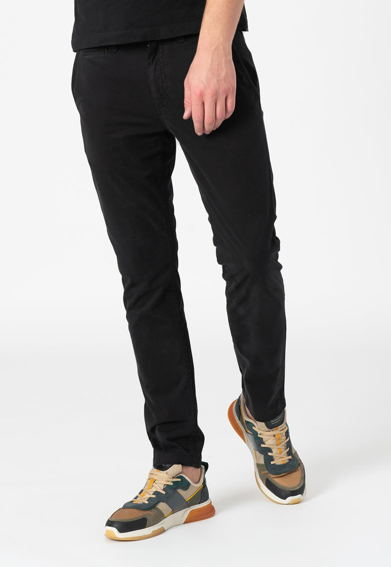 CALVIN KLEIN JEANS Pantaloni chino skinny