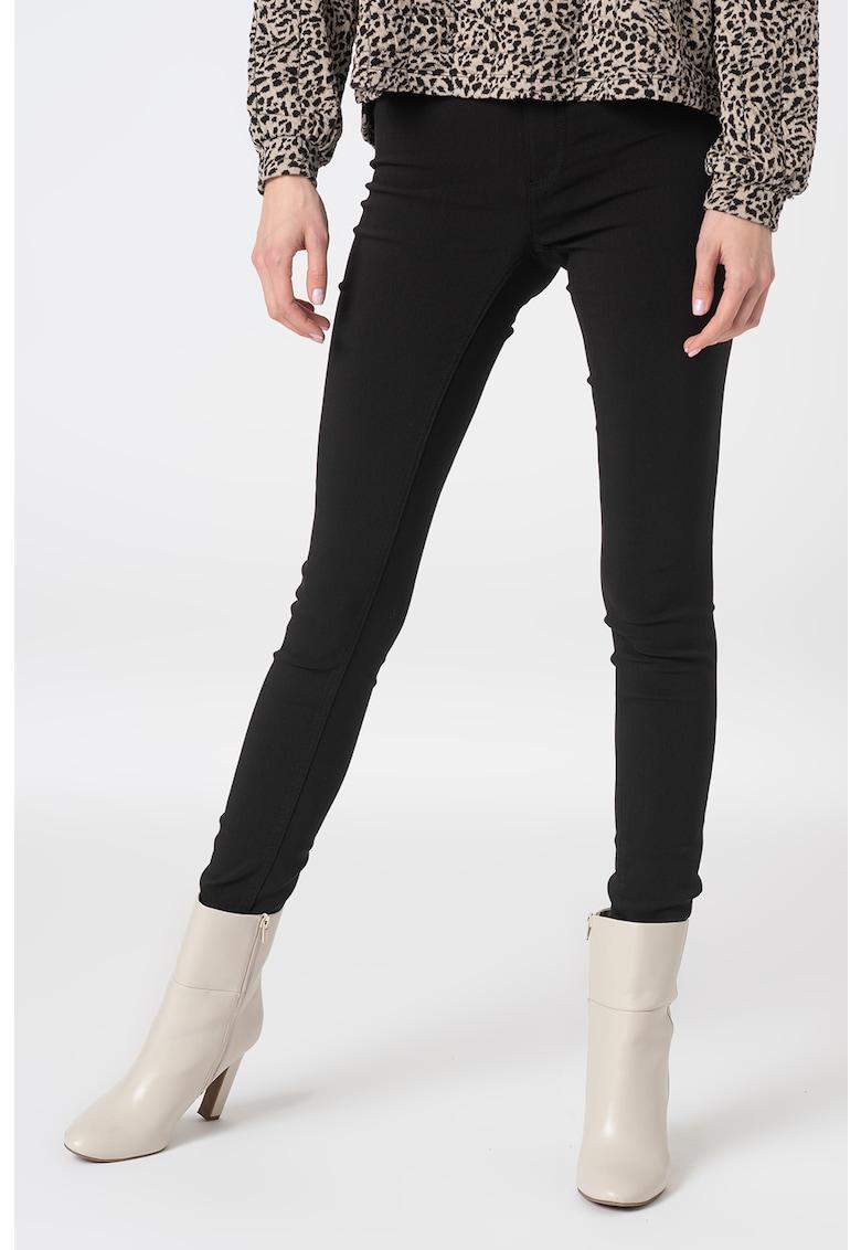 byoung Pantaloni skinny slim fit Elva Dixi