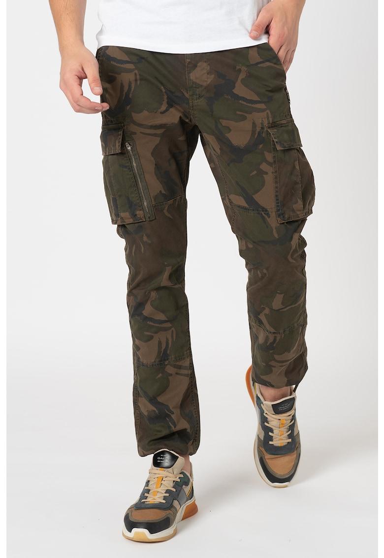 Pantaloni cargo Recruit Grip imagine