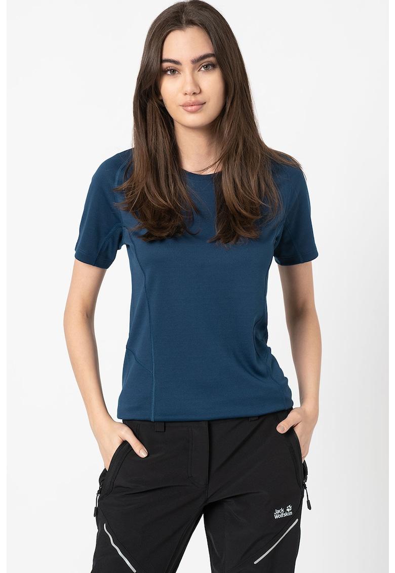 Tricou pentru drumetii Muntain Tech