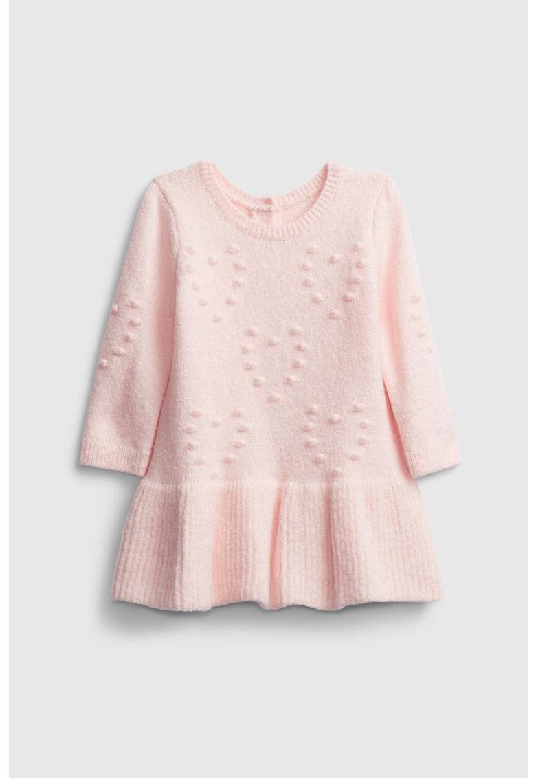 Rochie tricotata evazata GAP