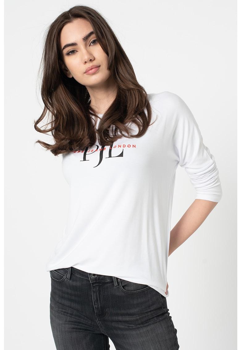Bluza cu logo Alicia imagine promotie