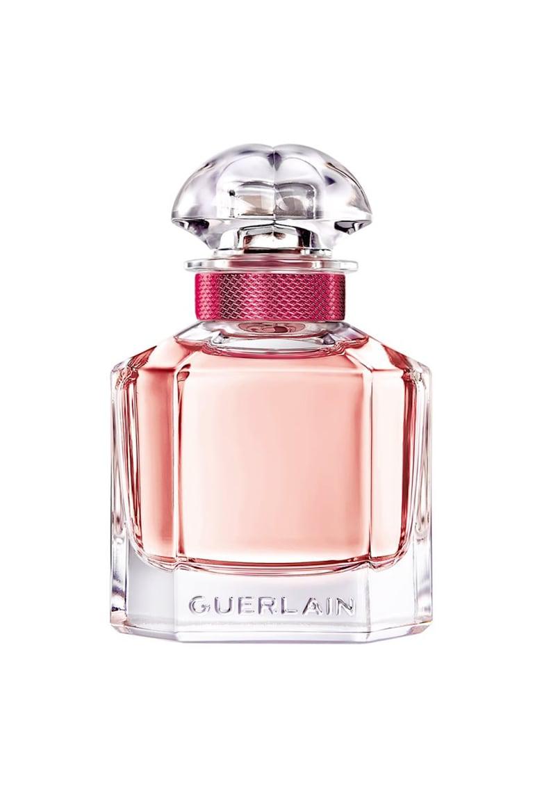 Apa de Toaleta Mon Guerlain Bloom of Rose - Femei - 50 ml