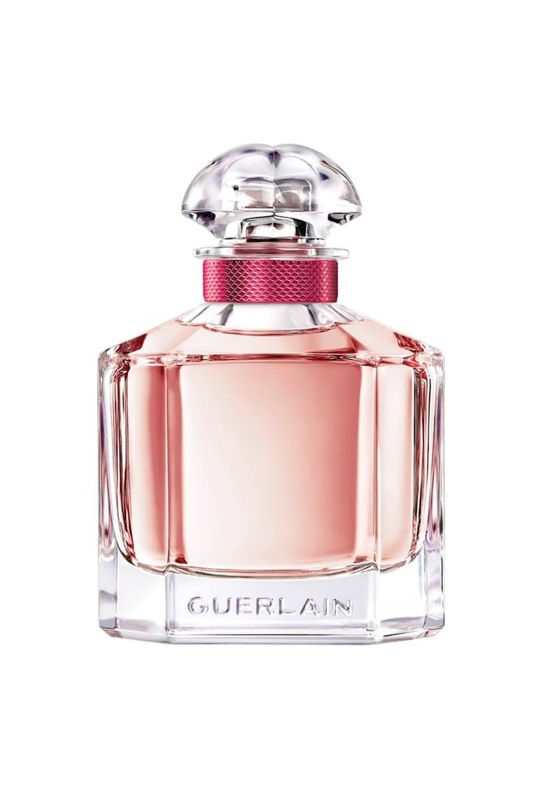 Apa de Toaleta Mon Guerlain Bloom of Rose imagine promotie