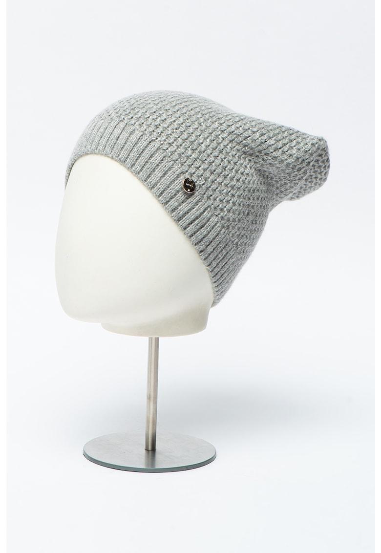 Caciula tricotata fin fashiondays.ro