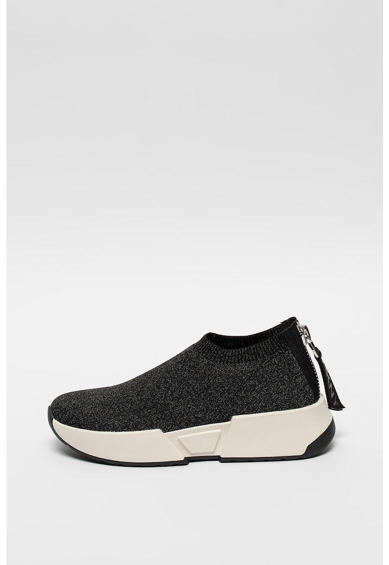 Pantofi sport din material textil Marcel imagine promotie