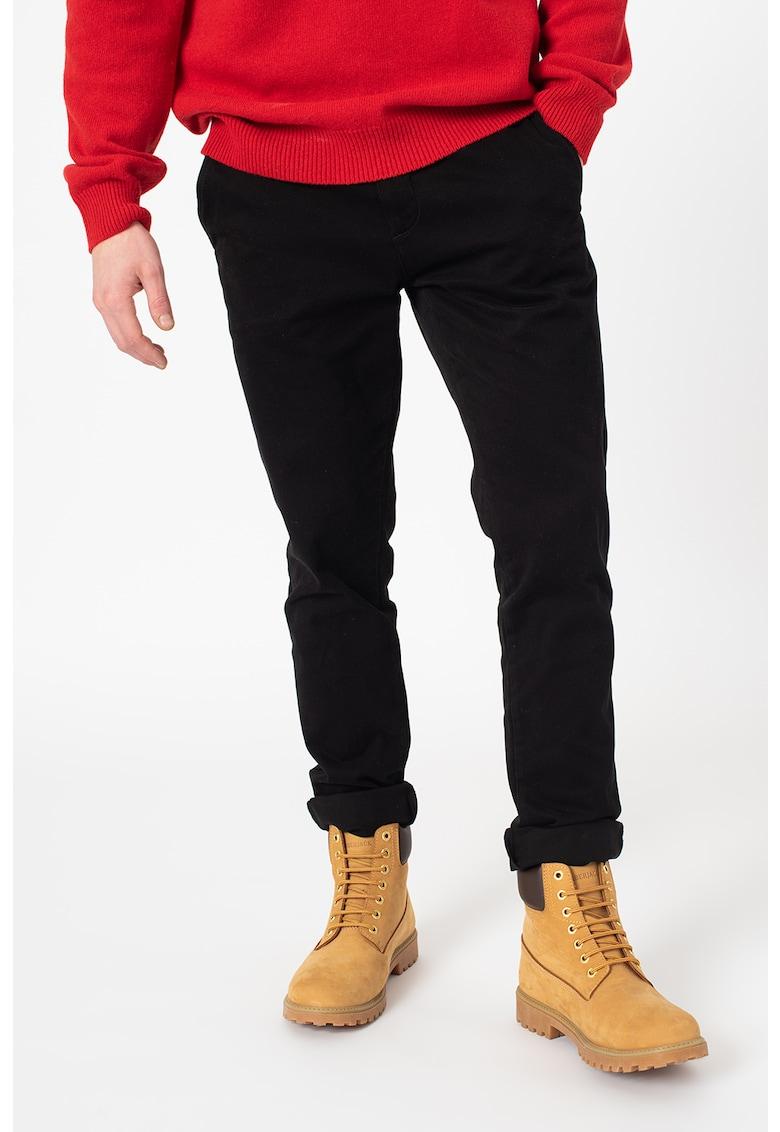 Pantaloni chino skinny