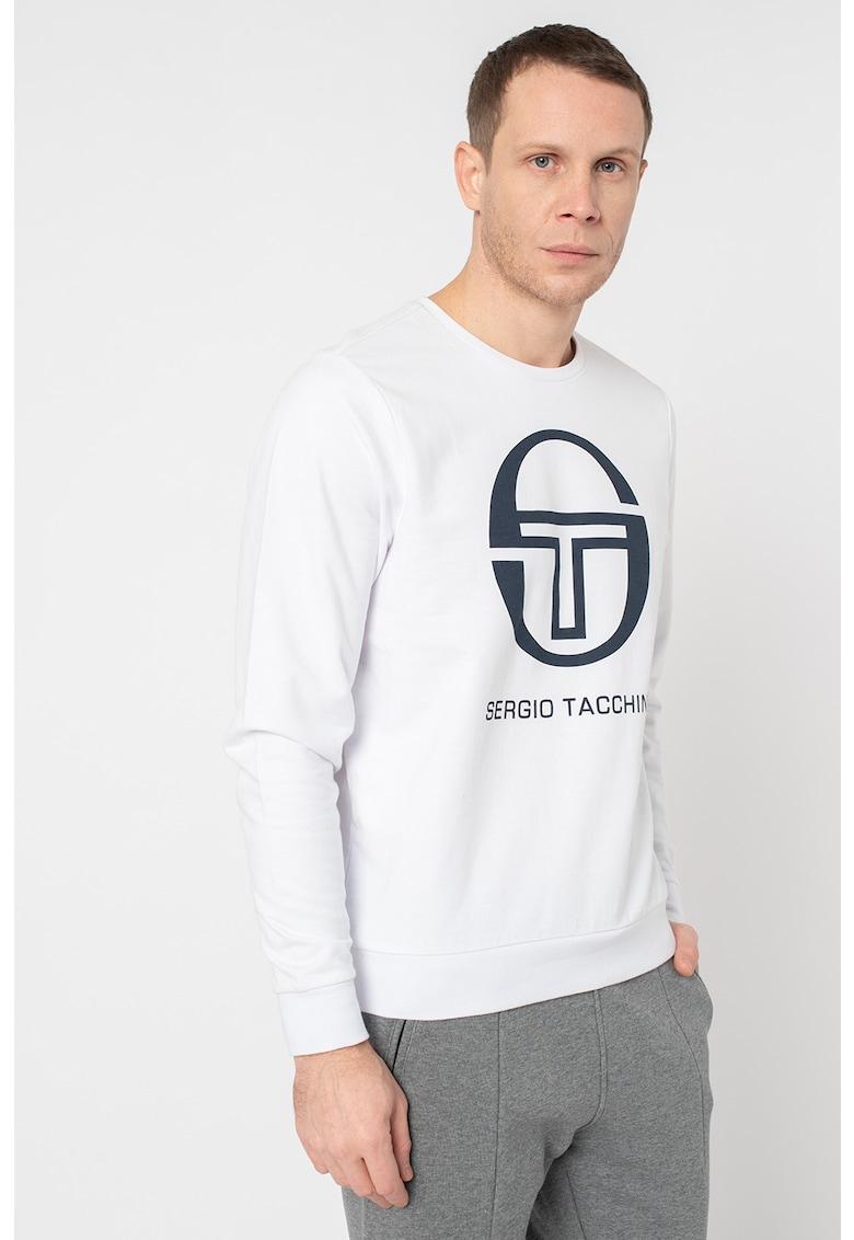 Bluza sport cu imprimeu logo Ciao imagine