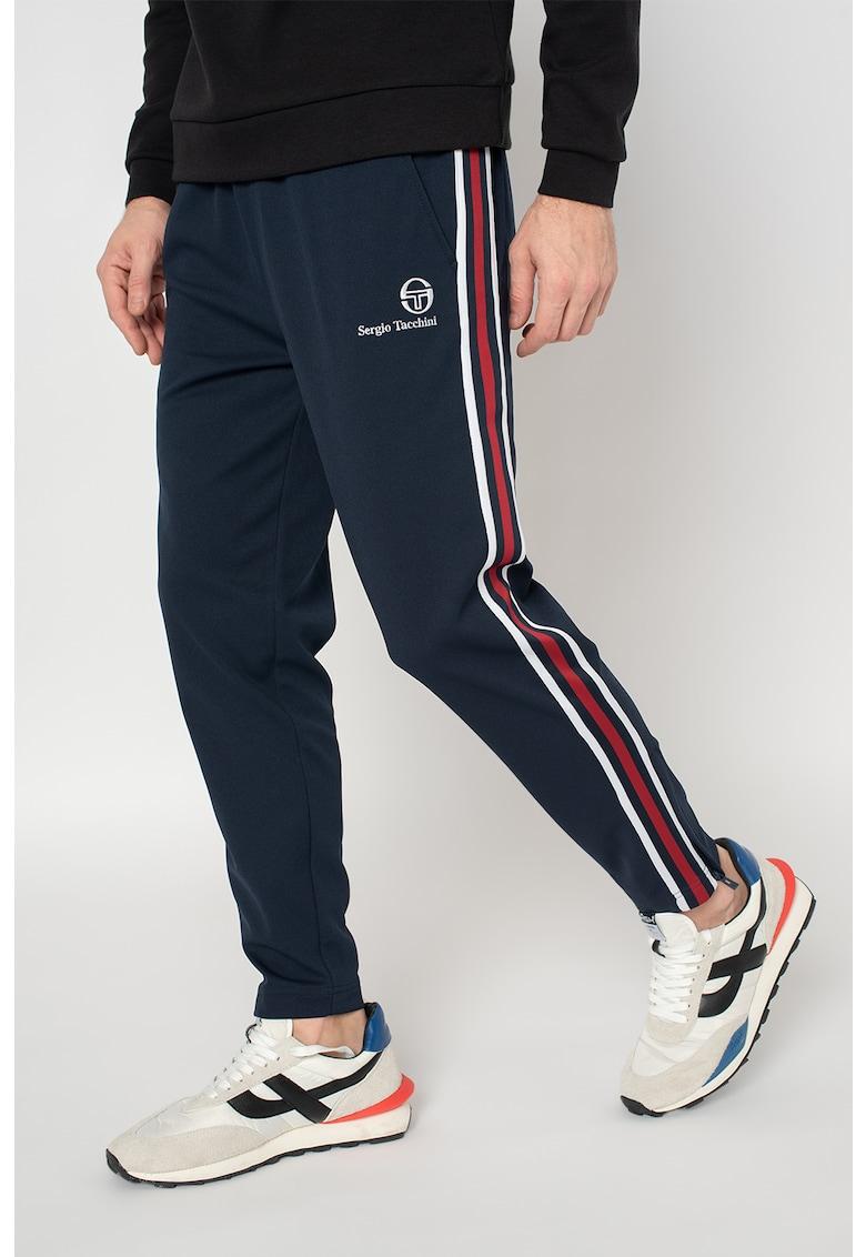 Pantaloni sport cu dungi laterale Darcy