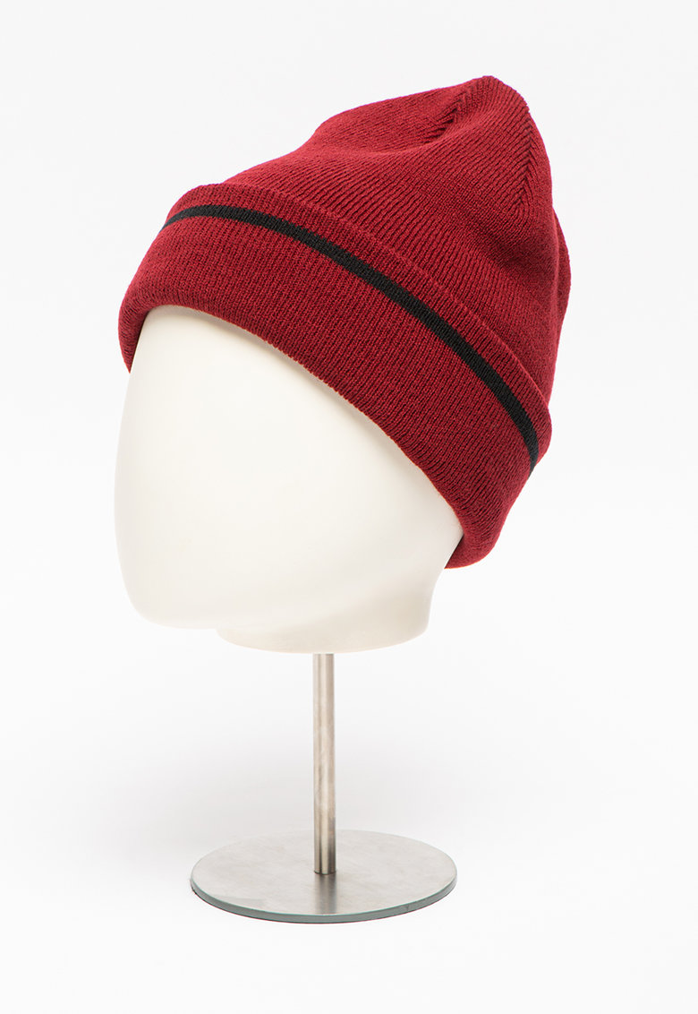 Caciula elastica din amestec de lana K/Athleisure poza fashiondays