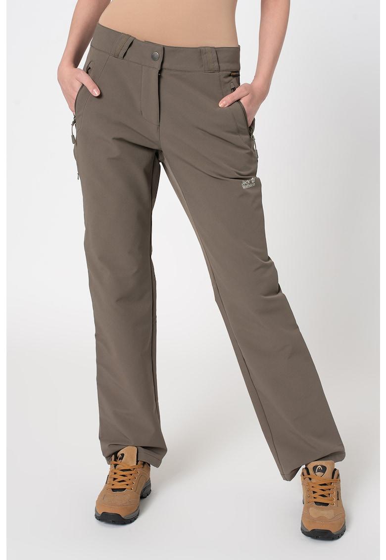 Pantaloni termici pentru drumetii Activate