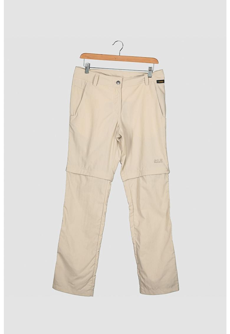 Pantaloni cu aspect 2 in 1 - pentru drumetii Marrakech
