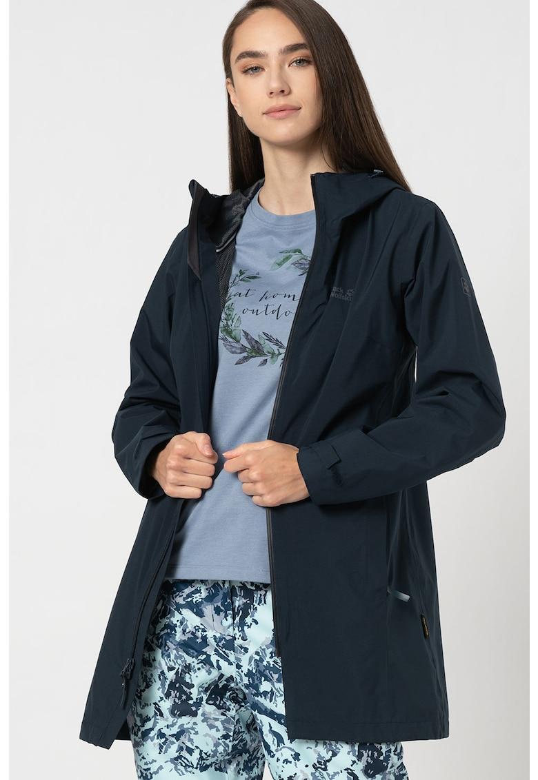 Jacheta lunga pentru ski JWP