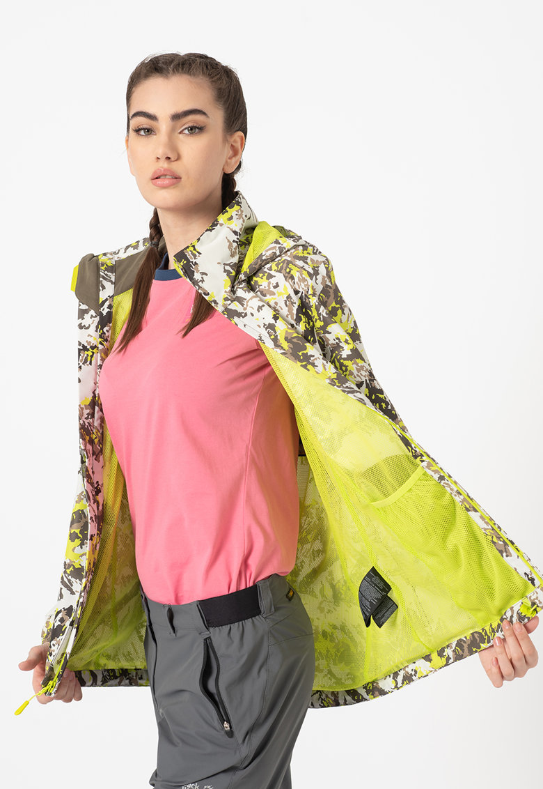 Jacheta pentru drumetii Stormy Point imagine