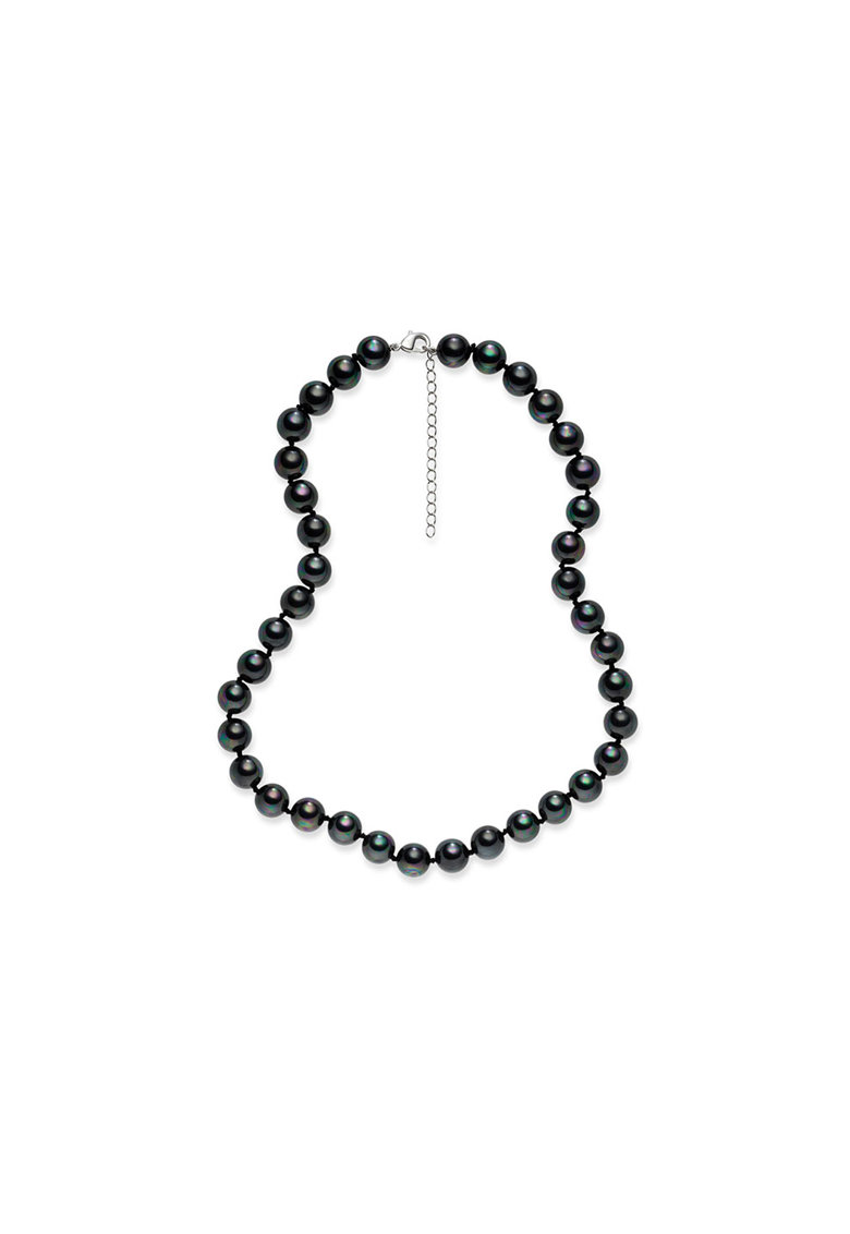 Colier din perle organice imagine promotie