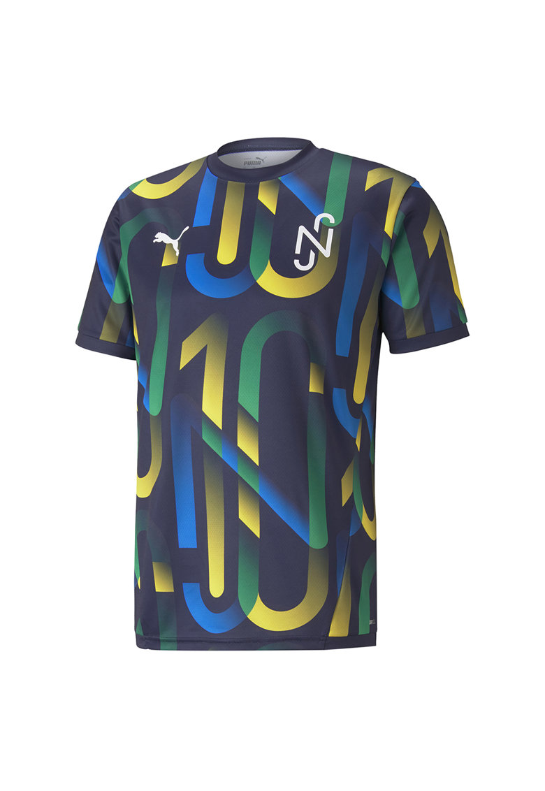 Tricou pentru fotbal Neymar Jr Future