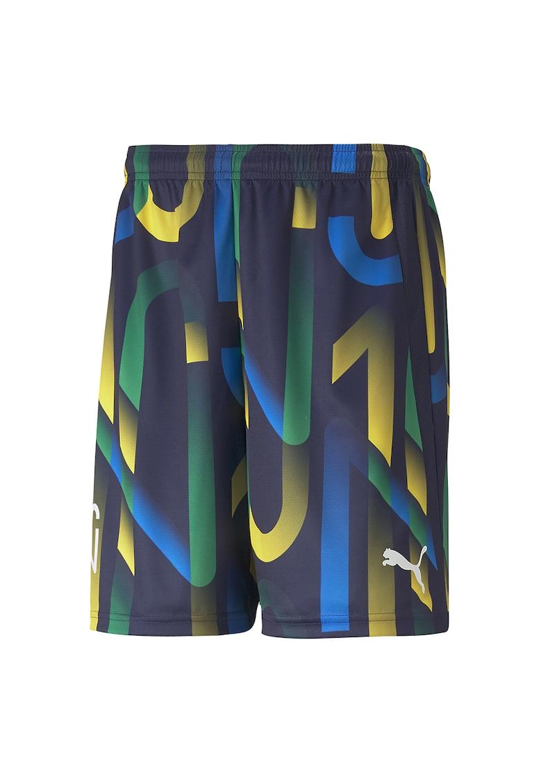 Pantaloni scurti pentru fotbal Neymar Jr Future Puma fashiondays.ro