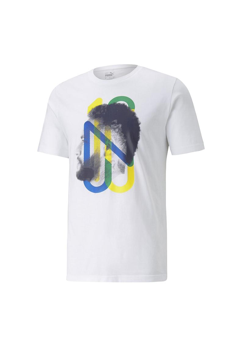 Tricou cu imprimeu Neymar Jr Future