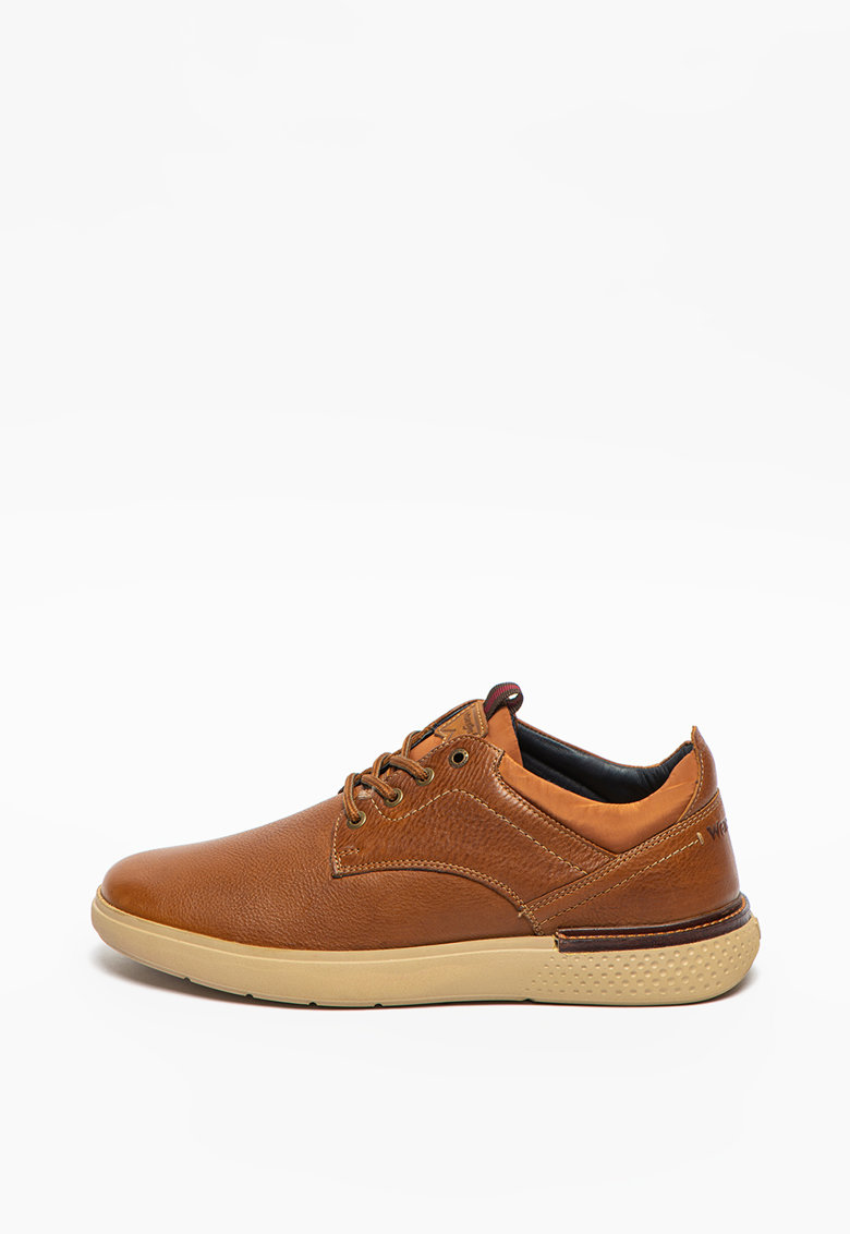 Pantofi casual de piele Discovery