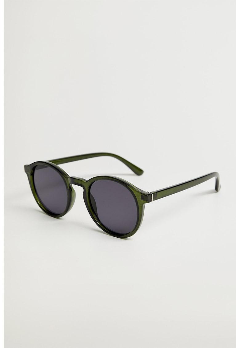 Ochelari de soare rotunjiti Porter