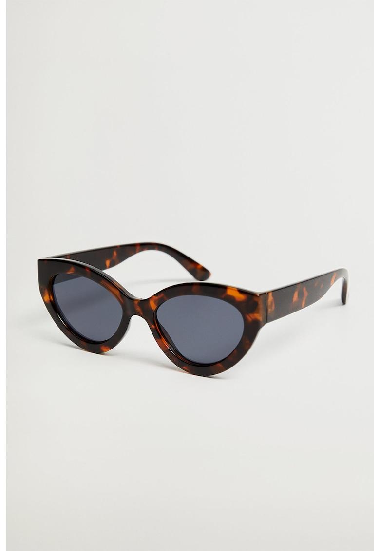 Ochelari de soare cat-eye Bosco poza fashiondays