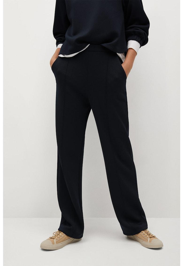Pantaloni cu croiala ampla Tammy imagine promotie
