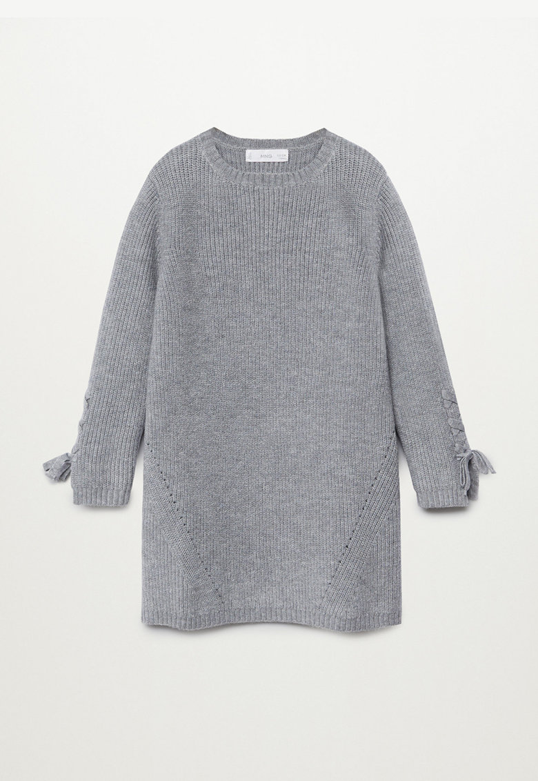 Rochie tricotata fin Louise imagine promotie