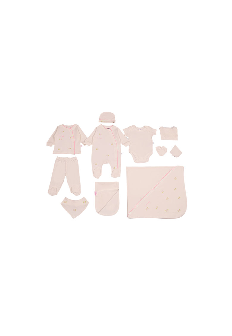 Set de imbracaminte - 10 piese fashiondays.ro