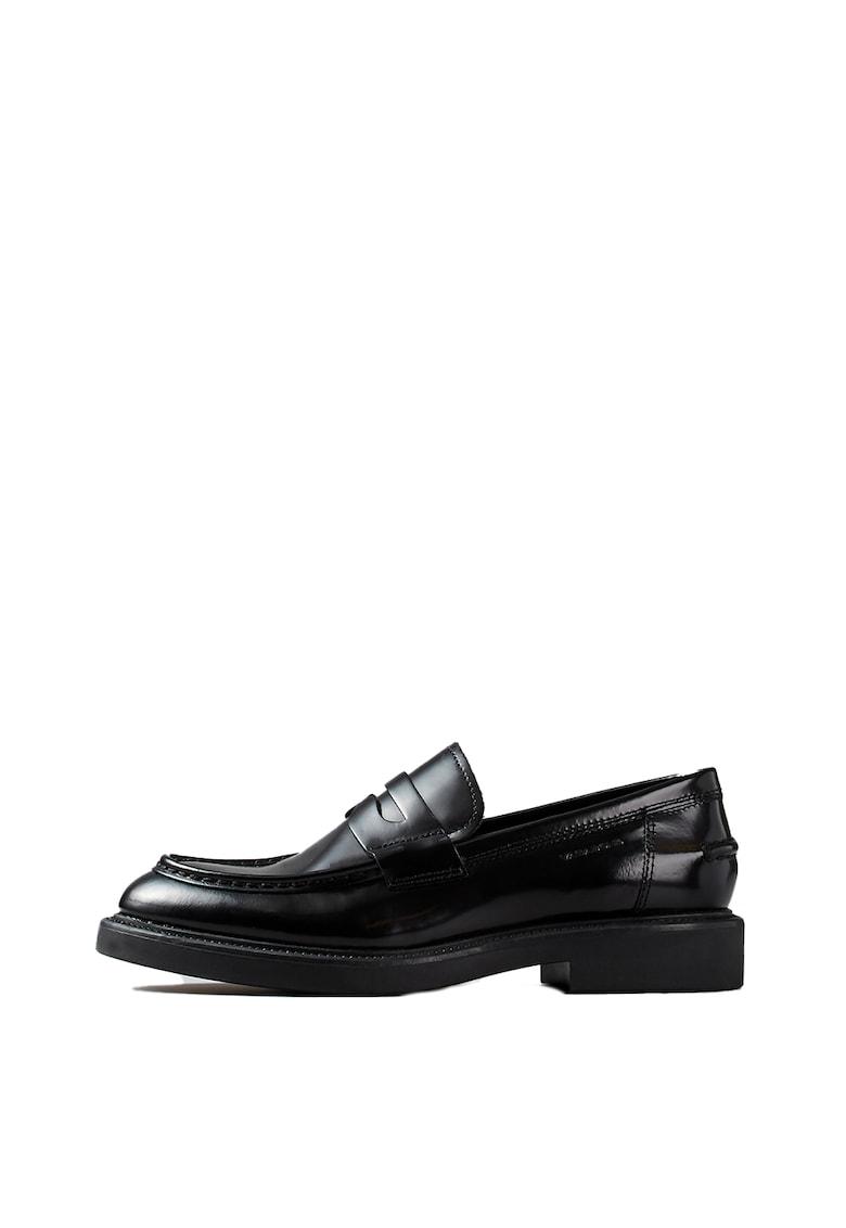 Vagabond Shoemakers Pantofi loafer din piele cu toc masiv