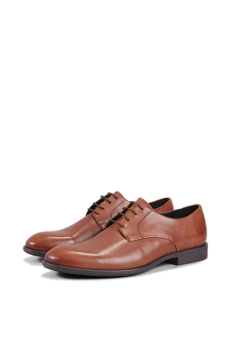 Pantofi derby de piele Harvey de la Vagabond Shoemakers