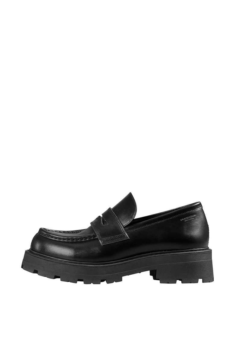 Vagabond Shoemakers Pantofi loafer din piele cu talpa masiva Cosmo 2.0