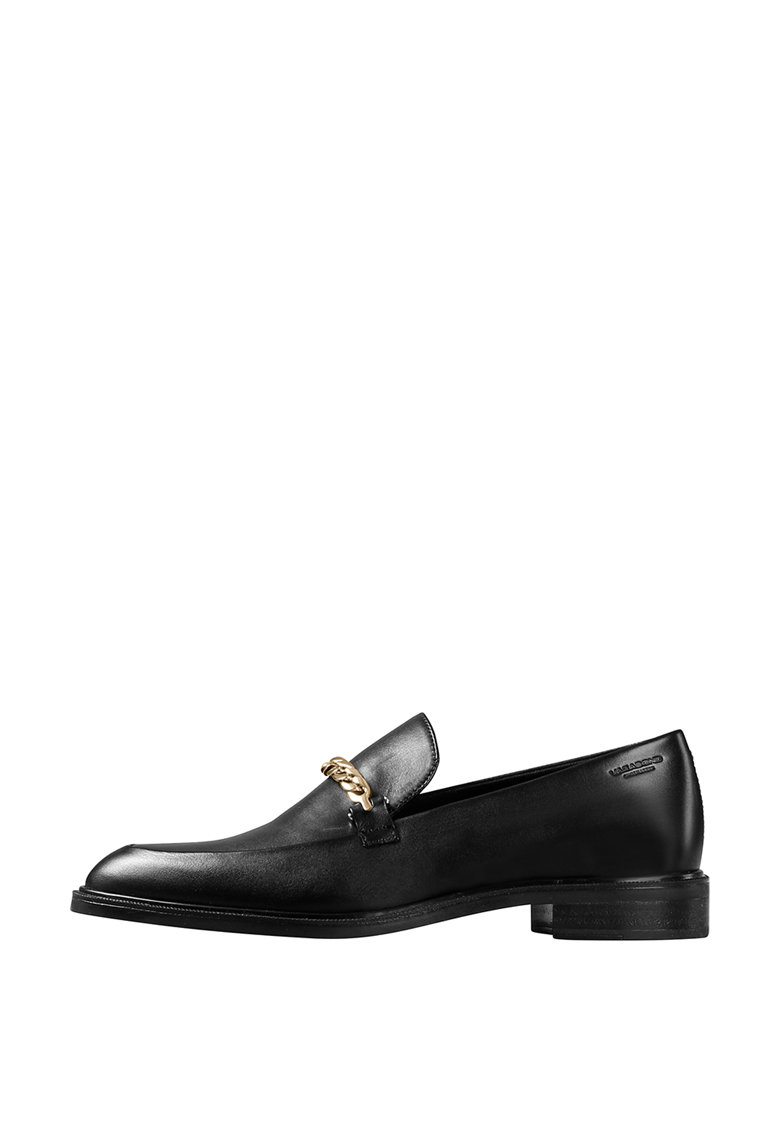 Vagabond Shoemakers Pantofi loafer din piele cu lant