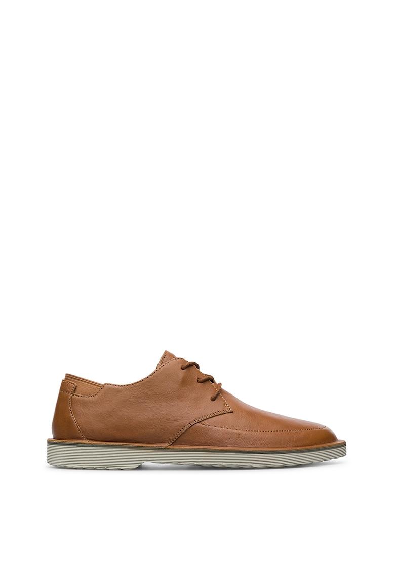 Pantofi din piele Morrys imagine