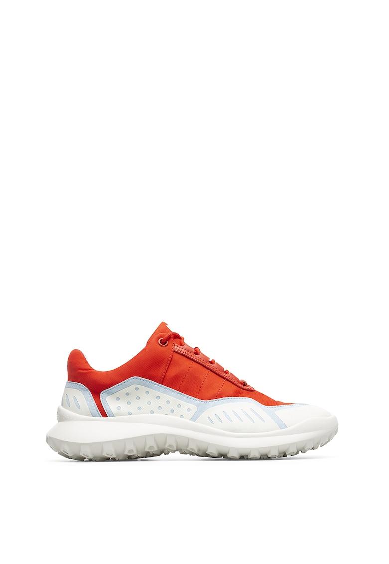 Pantofi sport cu detalii peliculizate CRCLR