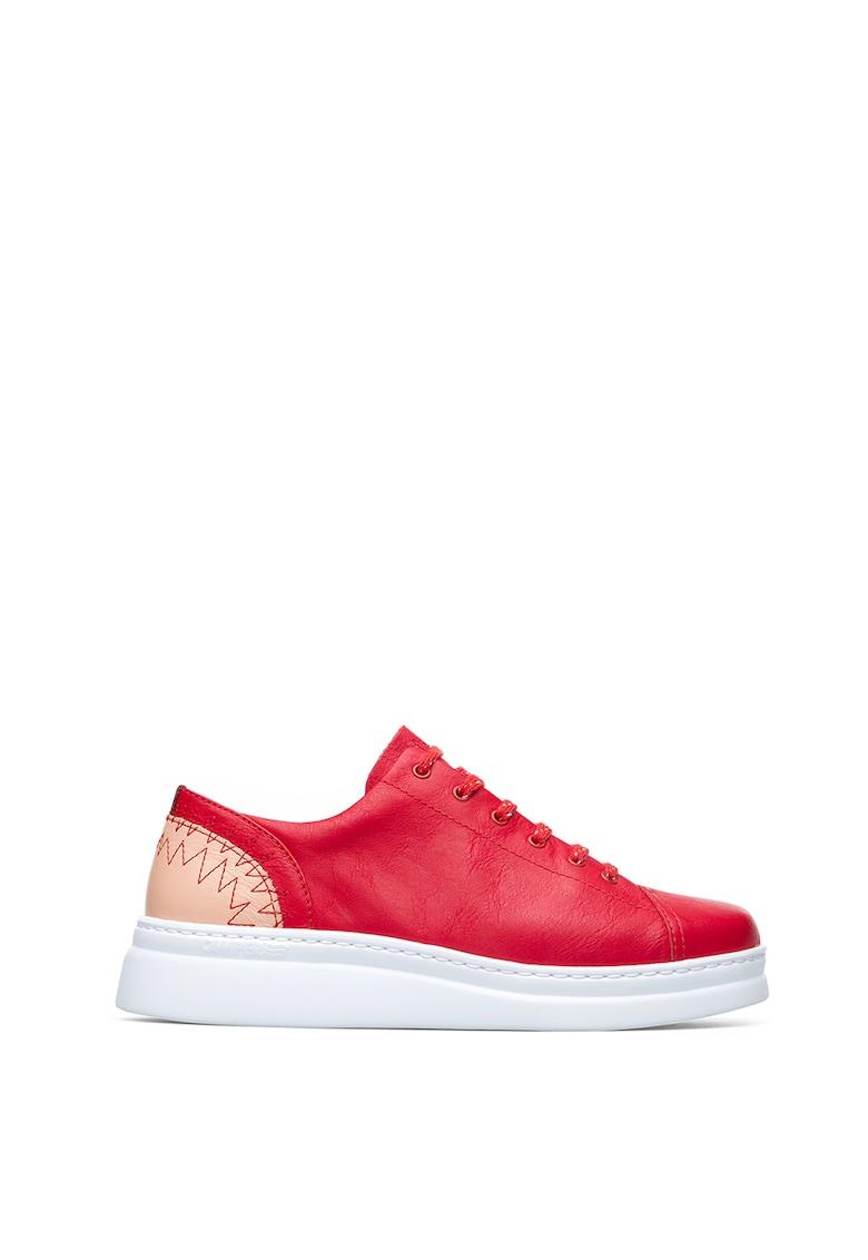 Pantofi sport de piele Twins