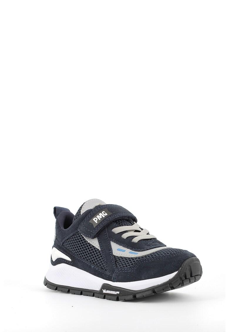 Primigi Pantofi sport cu insertii de material textil