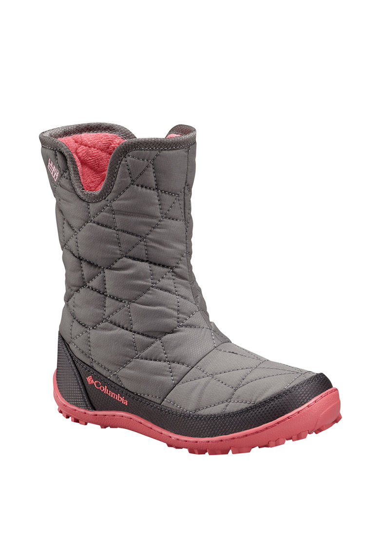 Columbia Cizme impermeabile Youth Minx™ Omni-Heat™