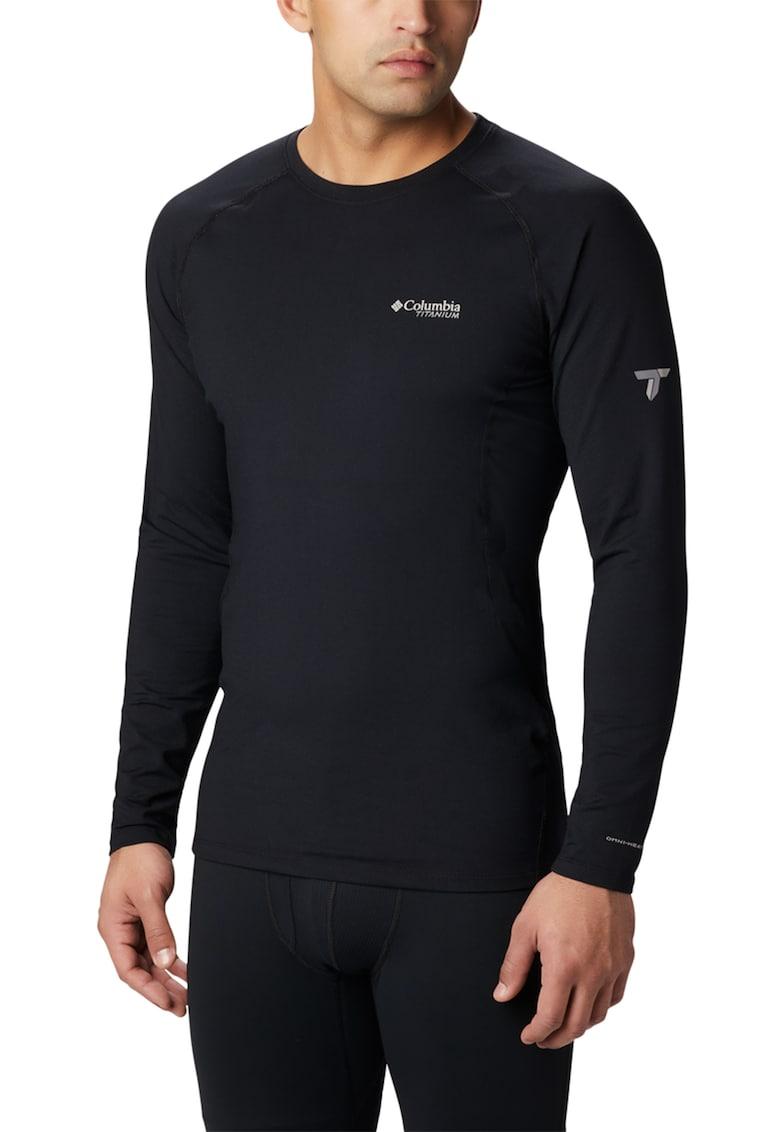 Bluza termica pentru sporturile de iarna Omni-Heat 3D