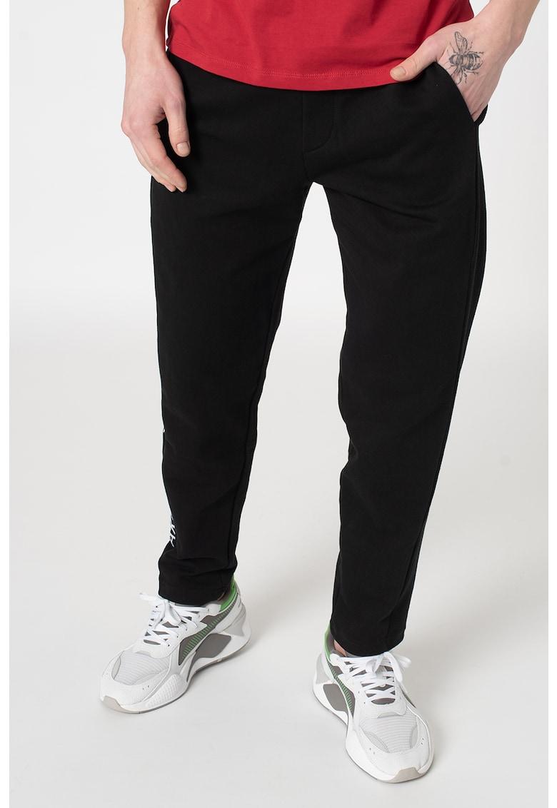 Pantaloni sport cu snur imagine promotie