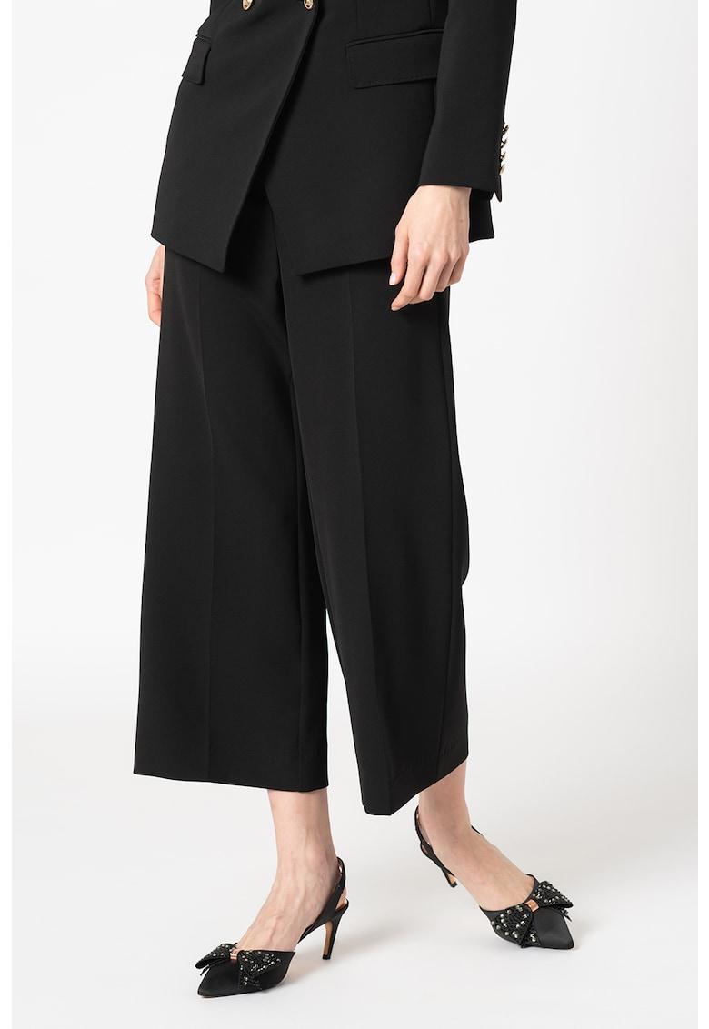 Pantaloni crop eleganti Mayaca
